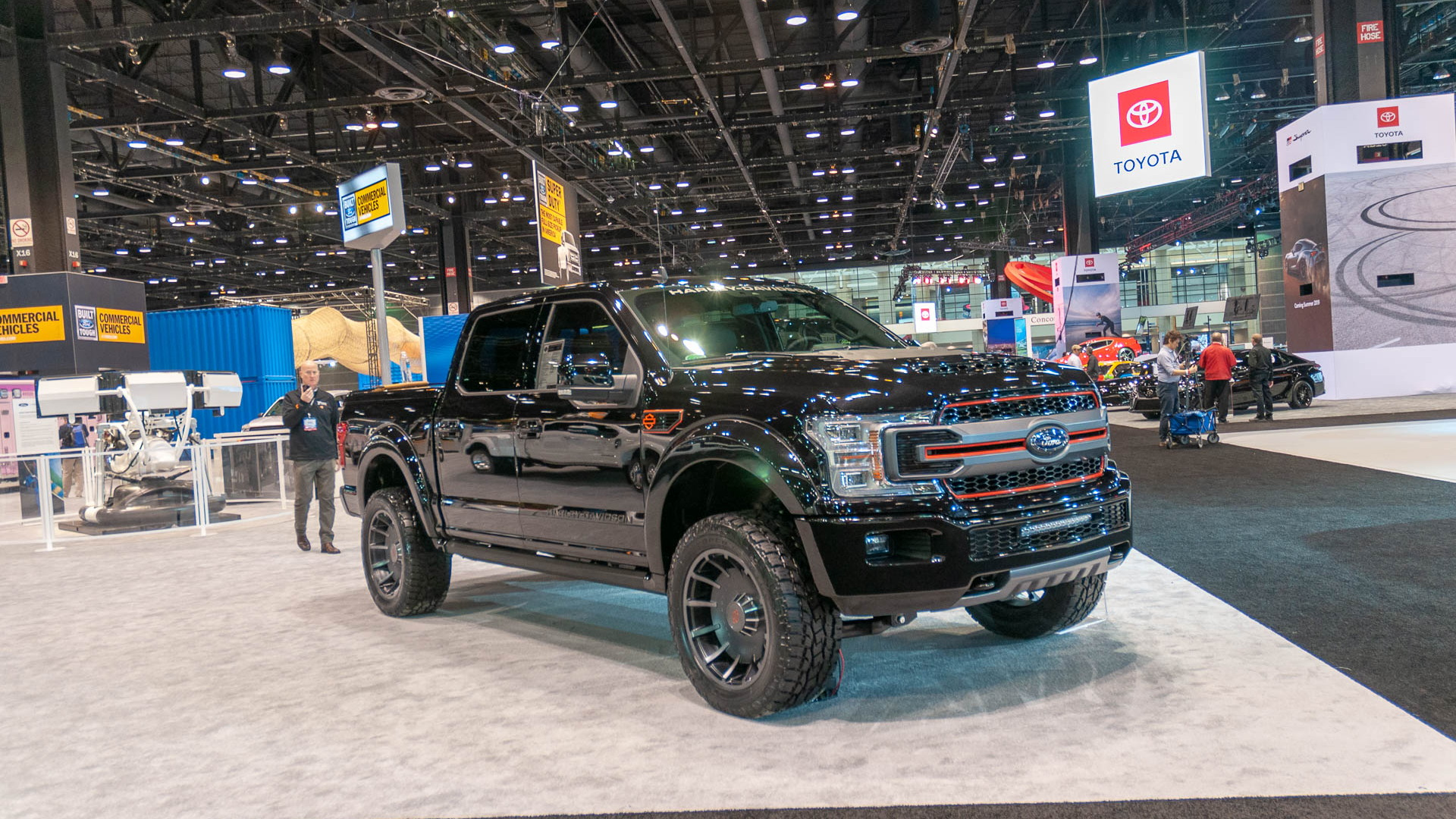 50a1636ca6 Chicago Auto Show - Breaking News