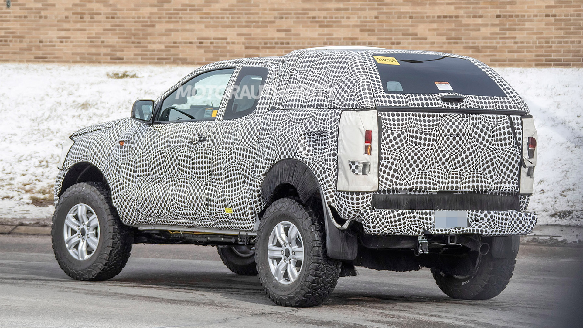 New Ford Bronco >> 2021 Ford Bronco Might Offer Ranger S 2 3 Liter Turbo 4 Engine