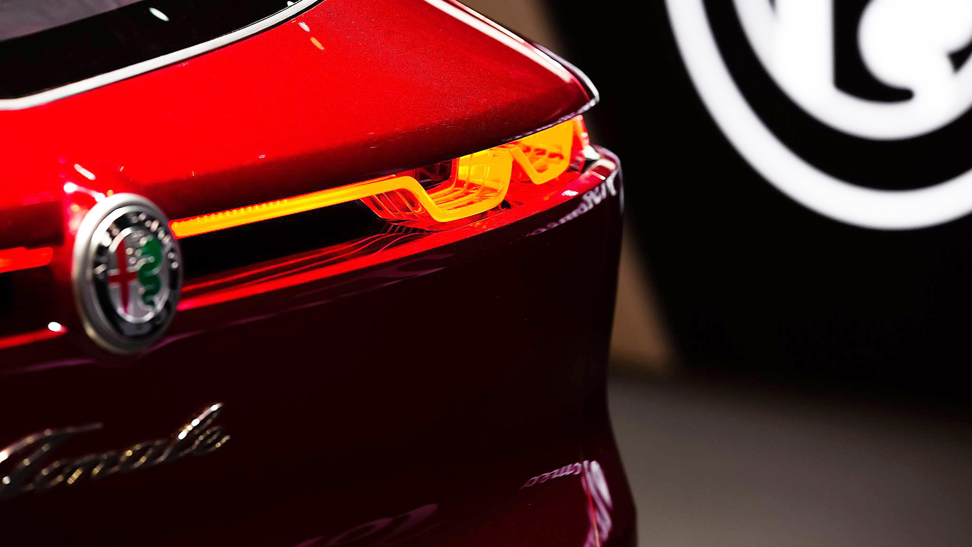 Alfa RomeoTonale concept