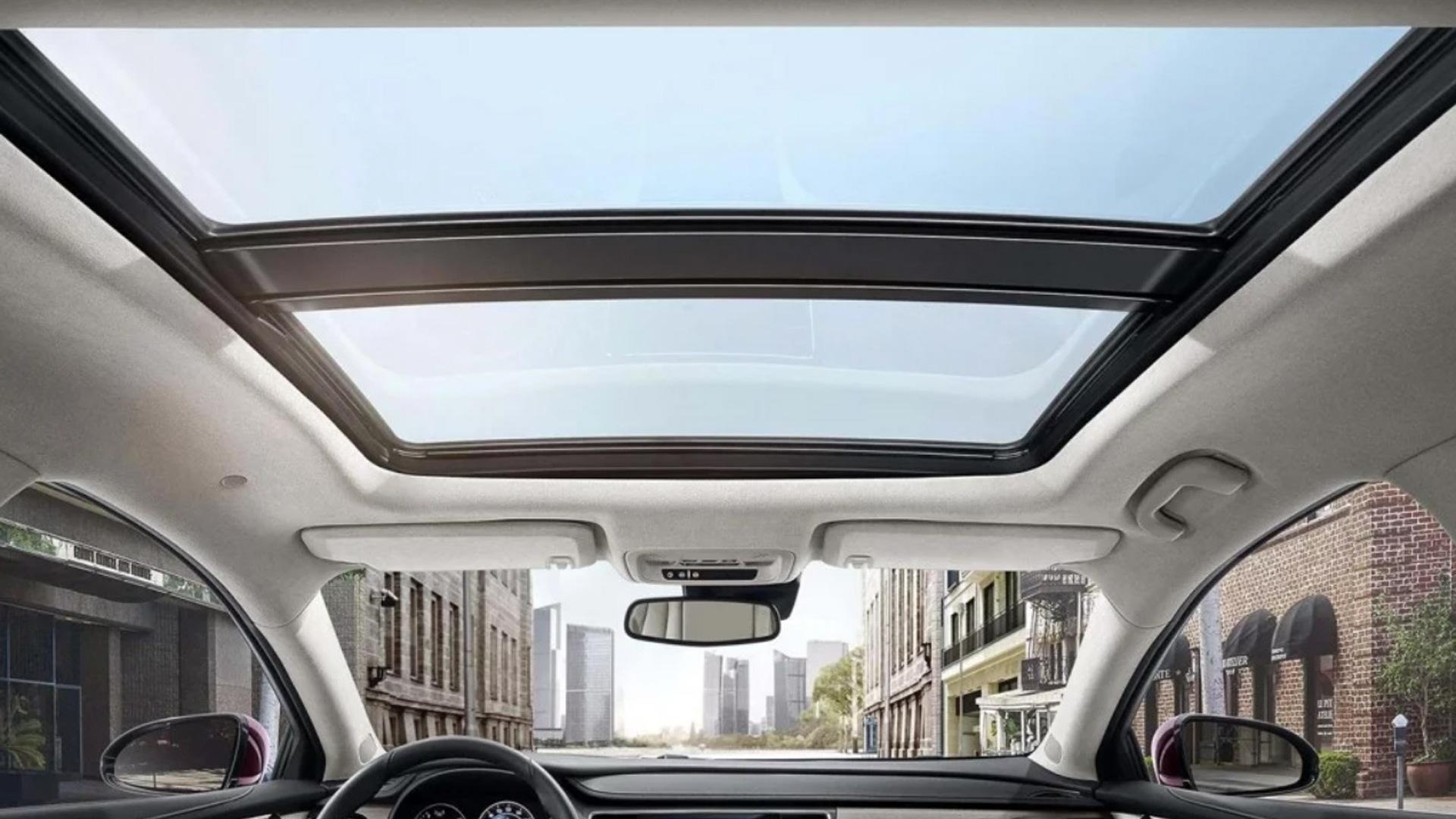 2020 Buick LaCrosse Avenir