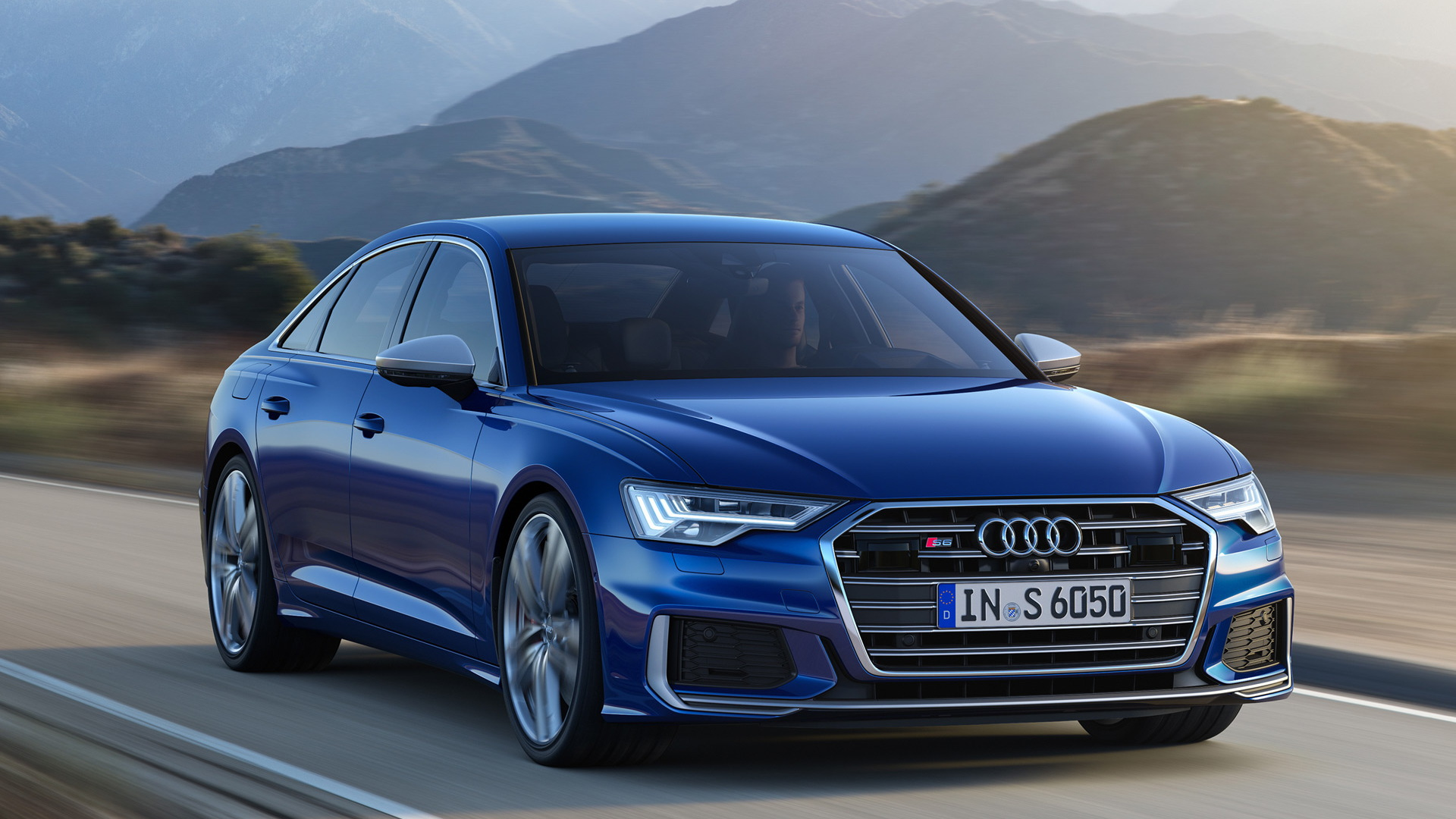 Audi S6 Sports Sedan Priced From $73,900 In The U.S.