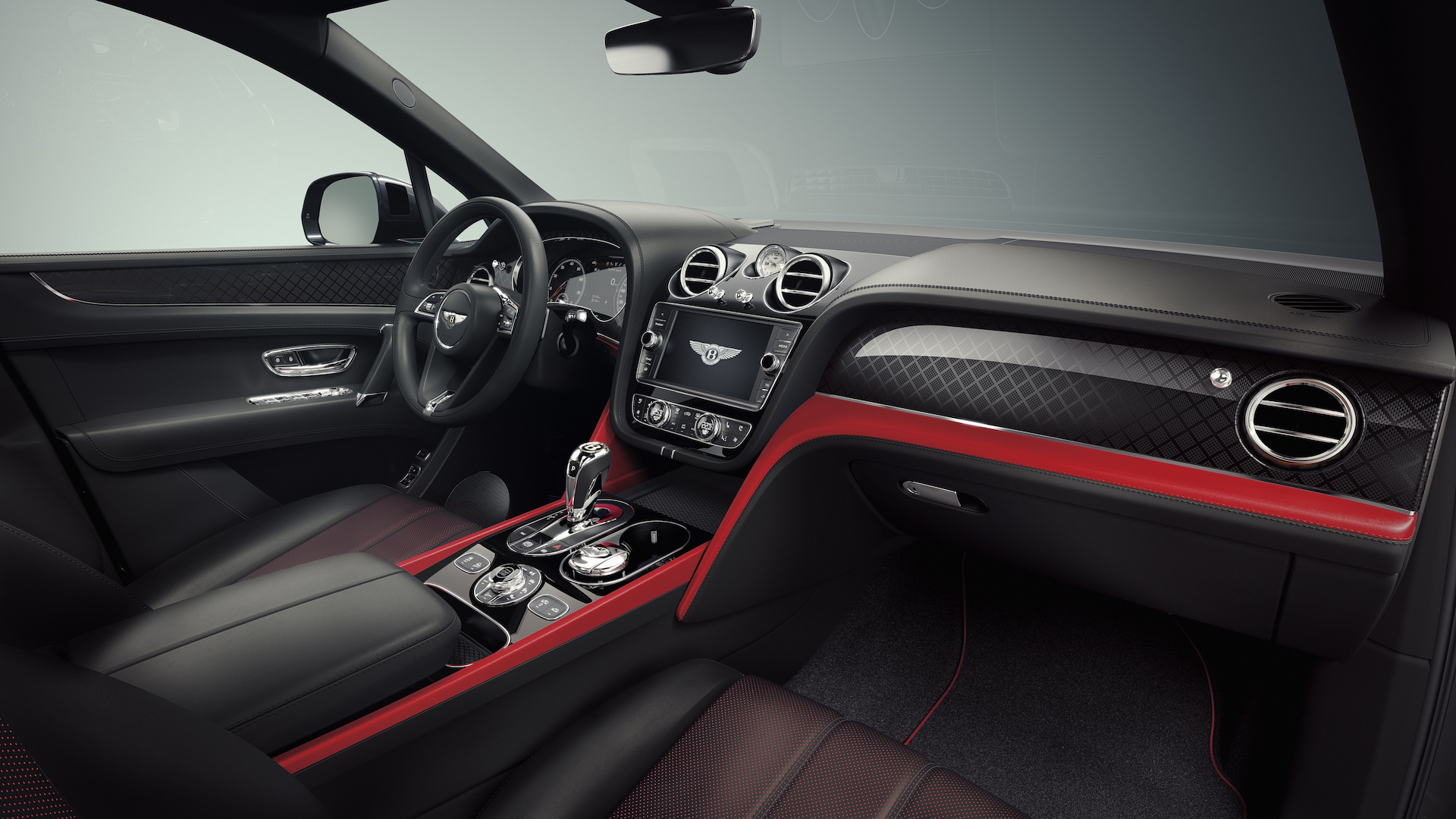 Bentley Bentayga V8 Design Series Adds Flair To The Luxo Suv