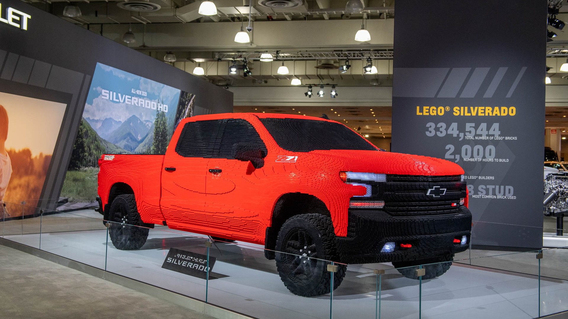 2019 New York International Auto Show highlights