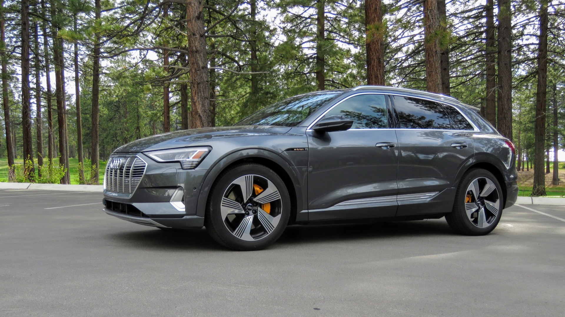 What matters most when fast-charging an electric car on a
