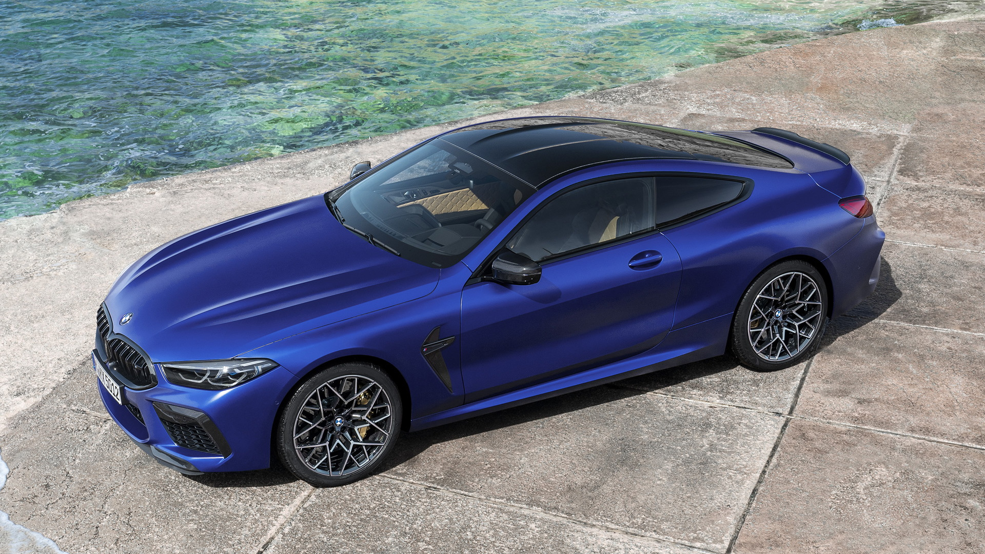 2020 Bmw M8 And M8 Convertible Arrive With Over 600 Horsepower