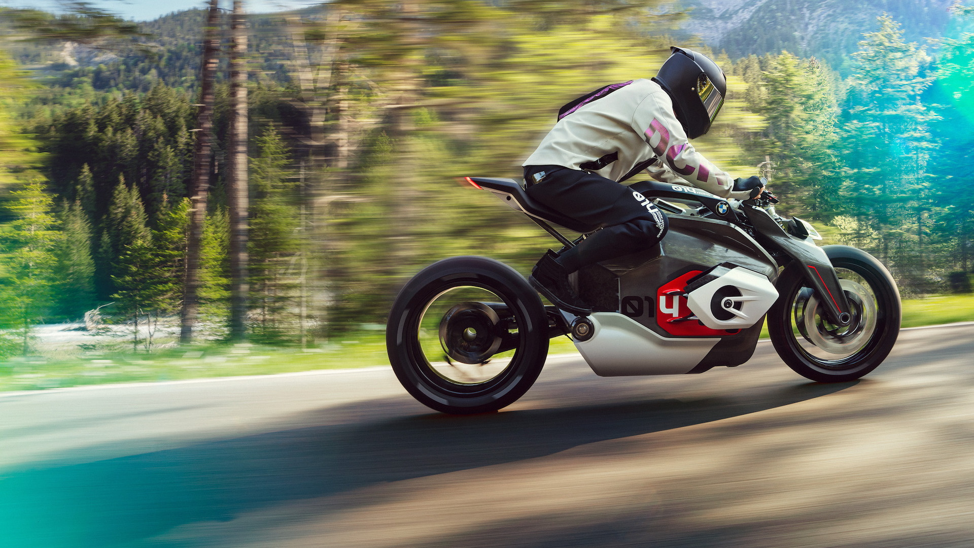 electric motorcycles - Green Car Photos, News, Reviews, and