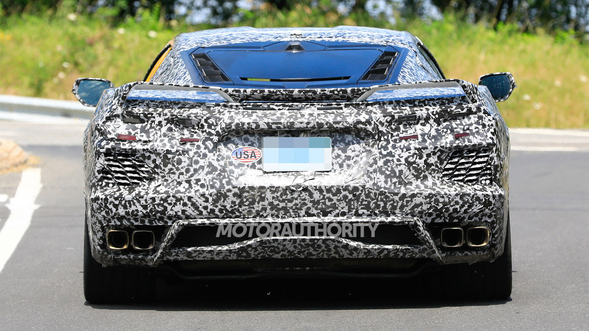 Will there be a Cadillac based off the mid-engine 2020 ...