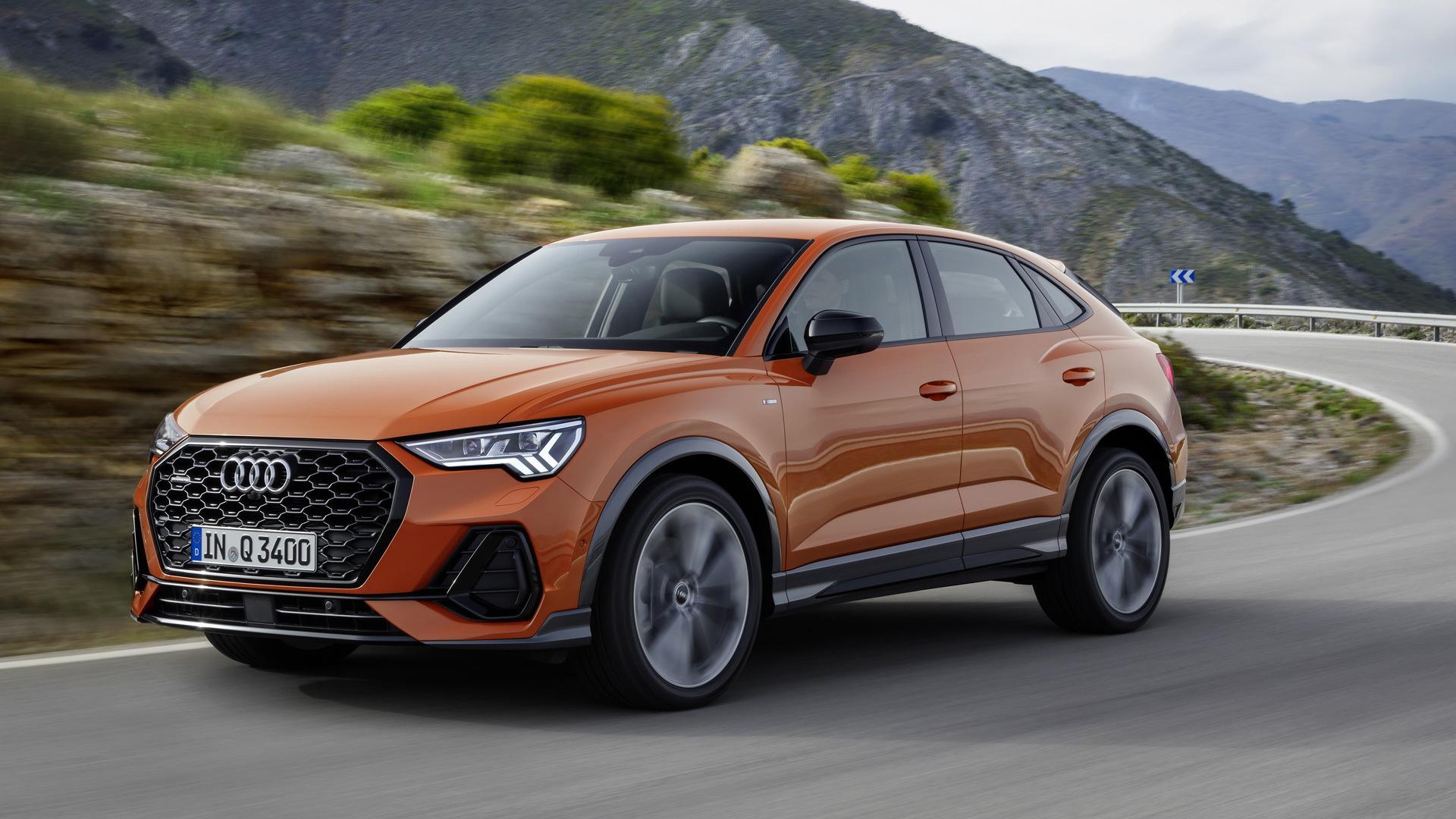 2020 Audi Q3 Usa Release Date