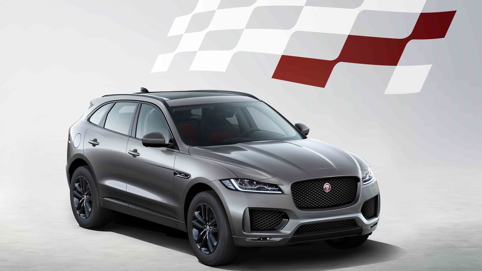 2020 Jaguar F Pace Lineup Expands With Two New Arrivals