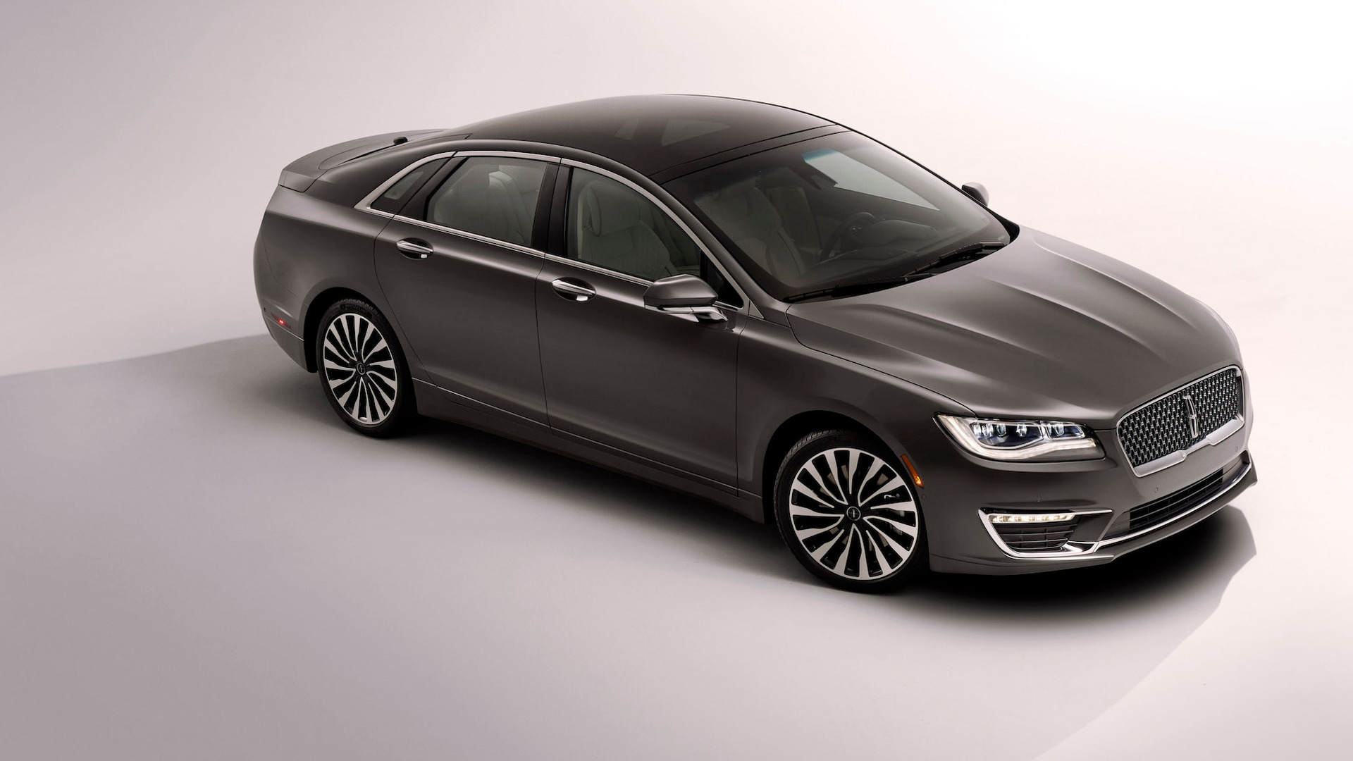 2020 Spy Shots Lincoln Mkz Sedan Specs and Review