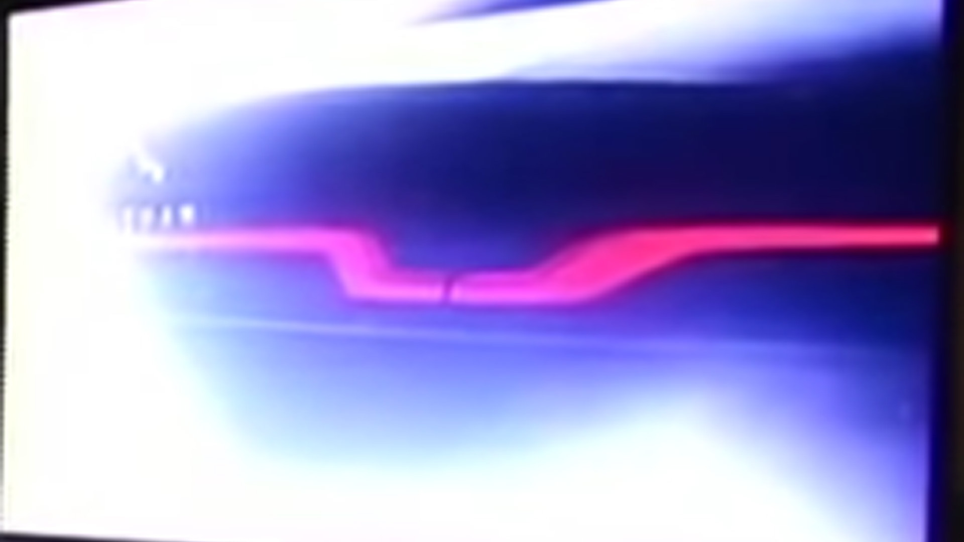 Teaser for electric Jaguar XJ due in 2020
