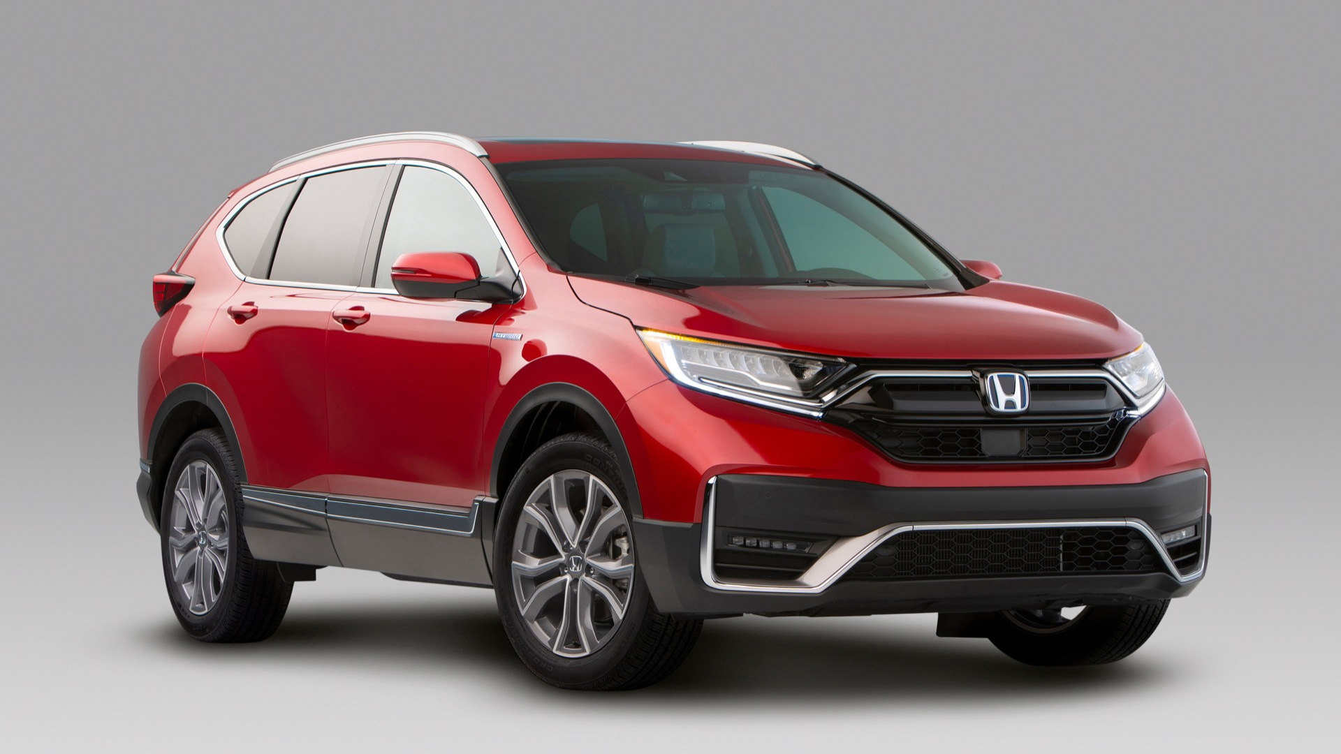 Honda CR-V: Refresh, specs, features