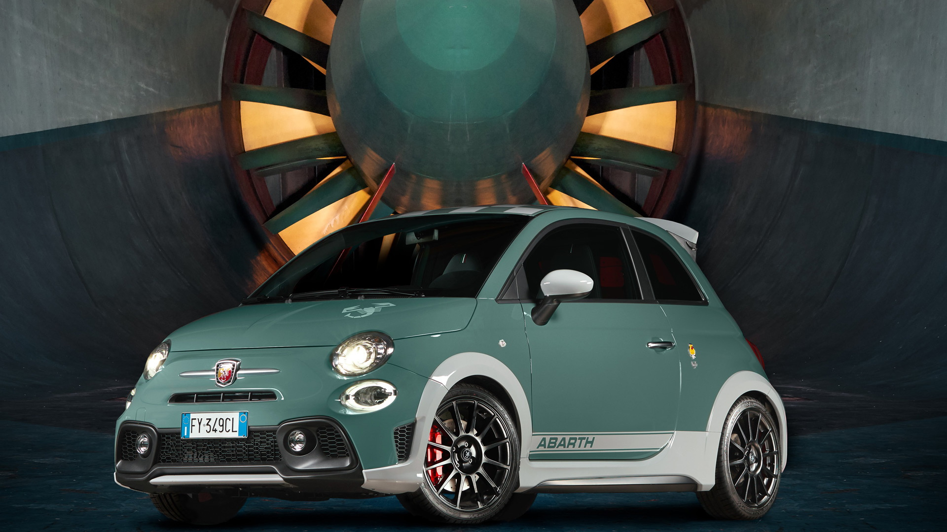 2020 Fiat 500 Abarth Prices
