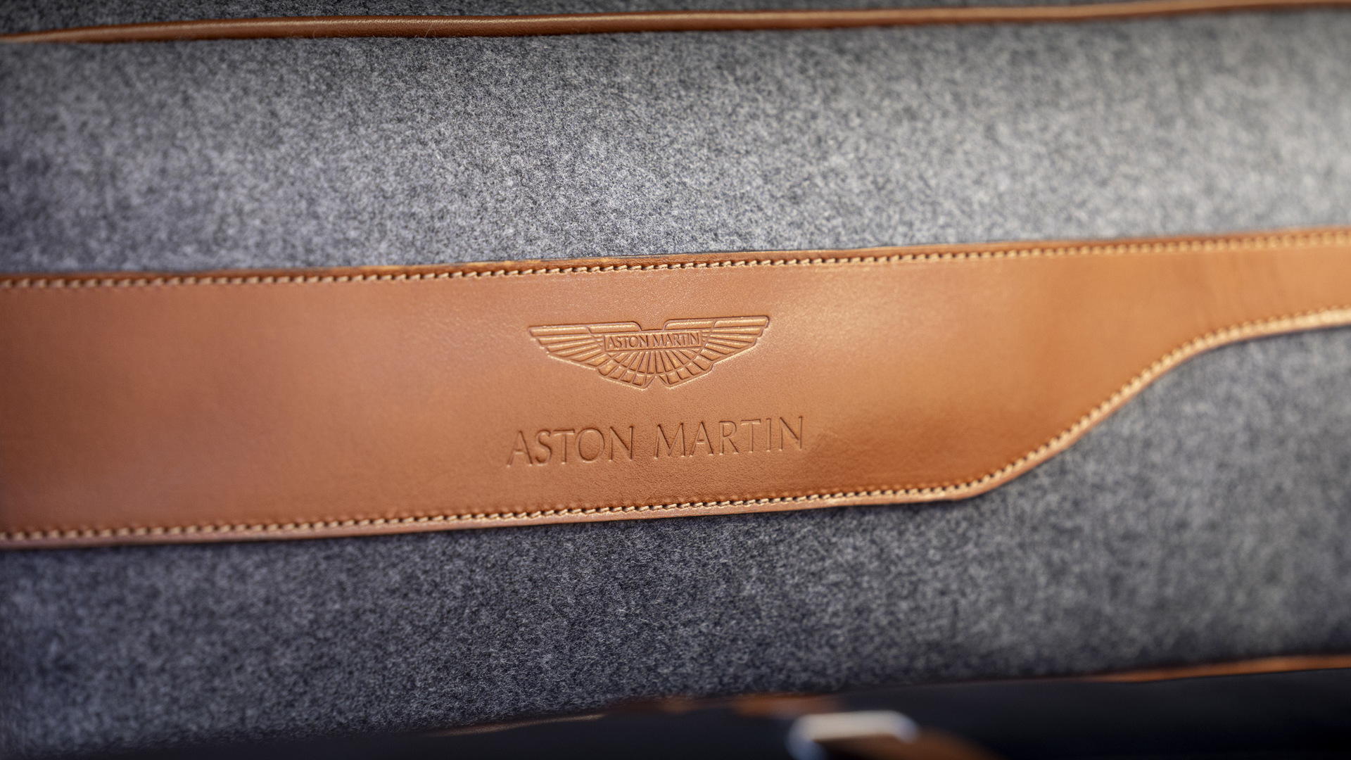 Aston Martin DBX lifestyle accessories