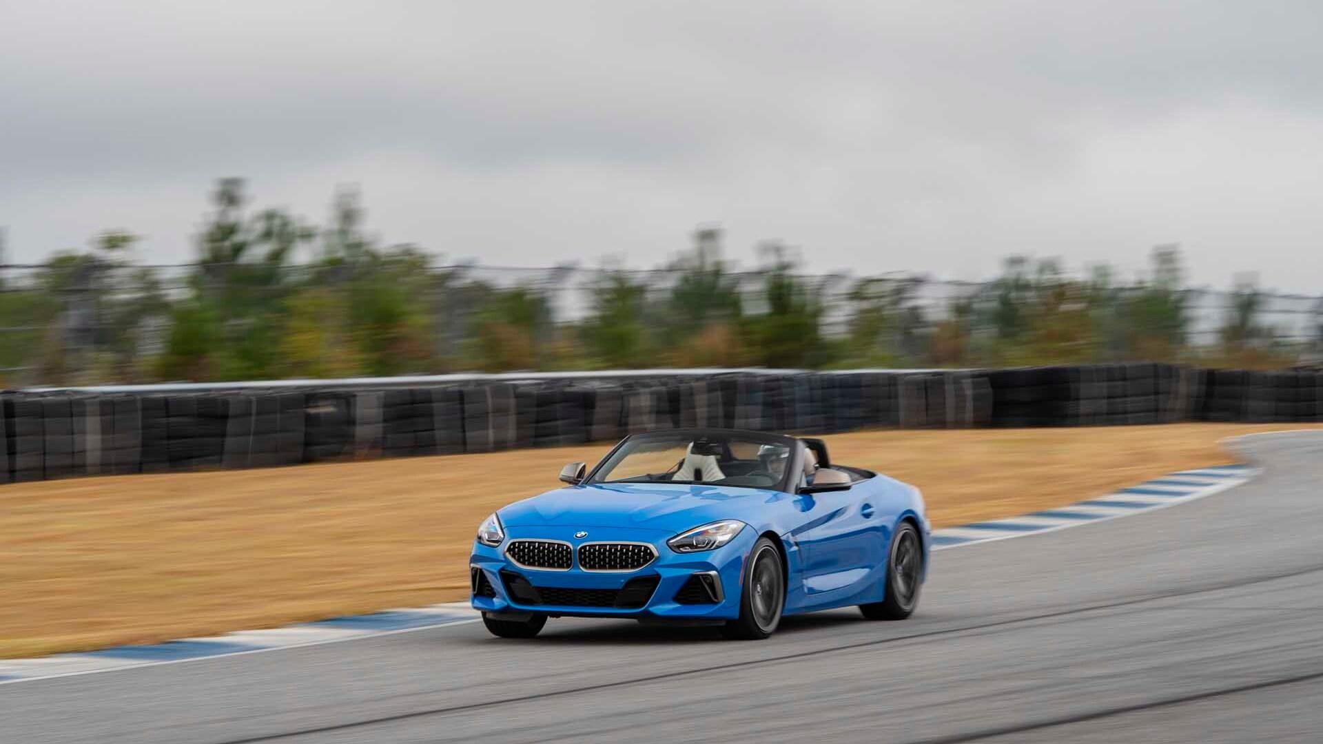 2020 BMW Z4 - Best Car To Buy 2020