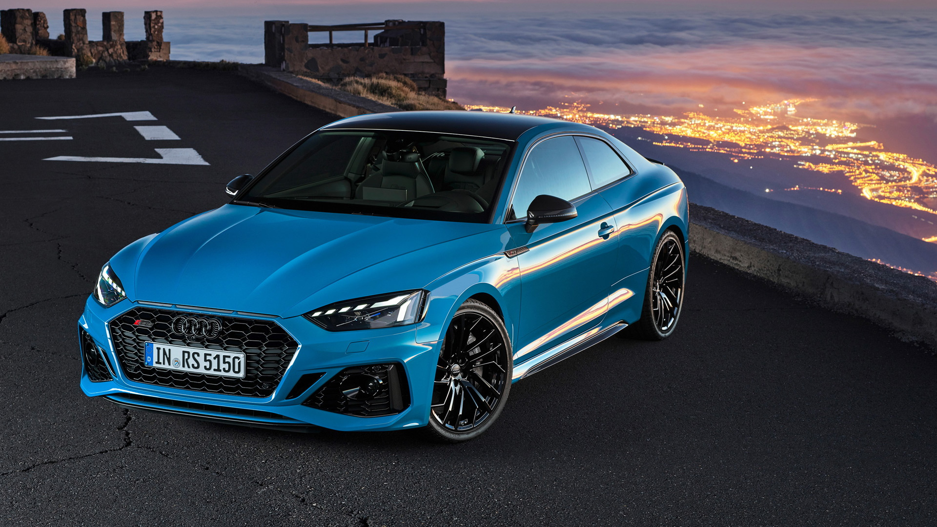 2020 audi rs 5 arrives with fresh looks but no extra power