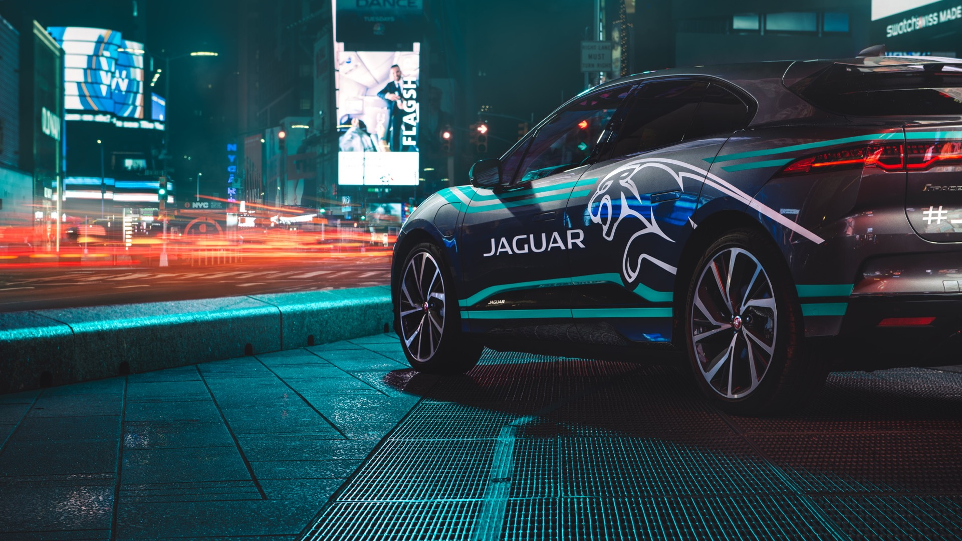 Jaguar announces range-boosting upgrade for I-Pace customers
