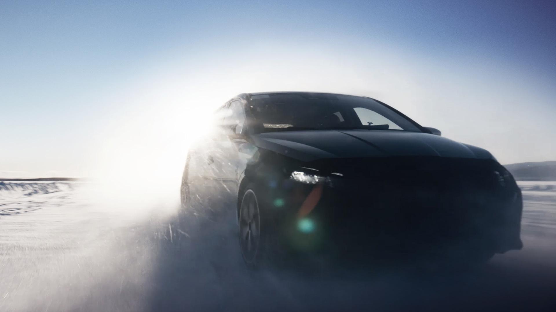 2021 Hyundai i20 N prototype
