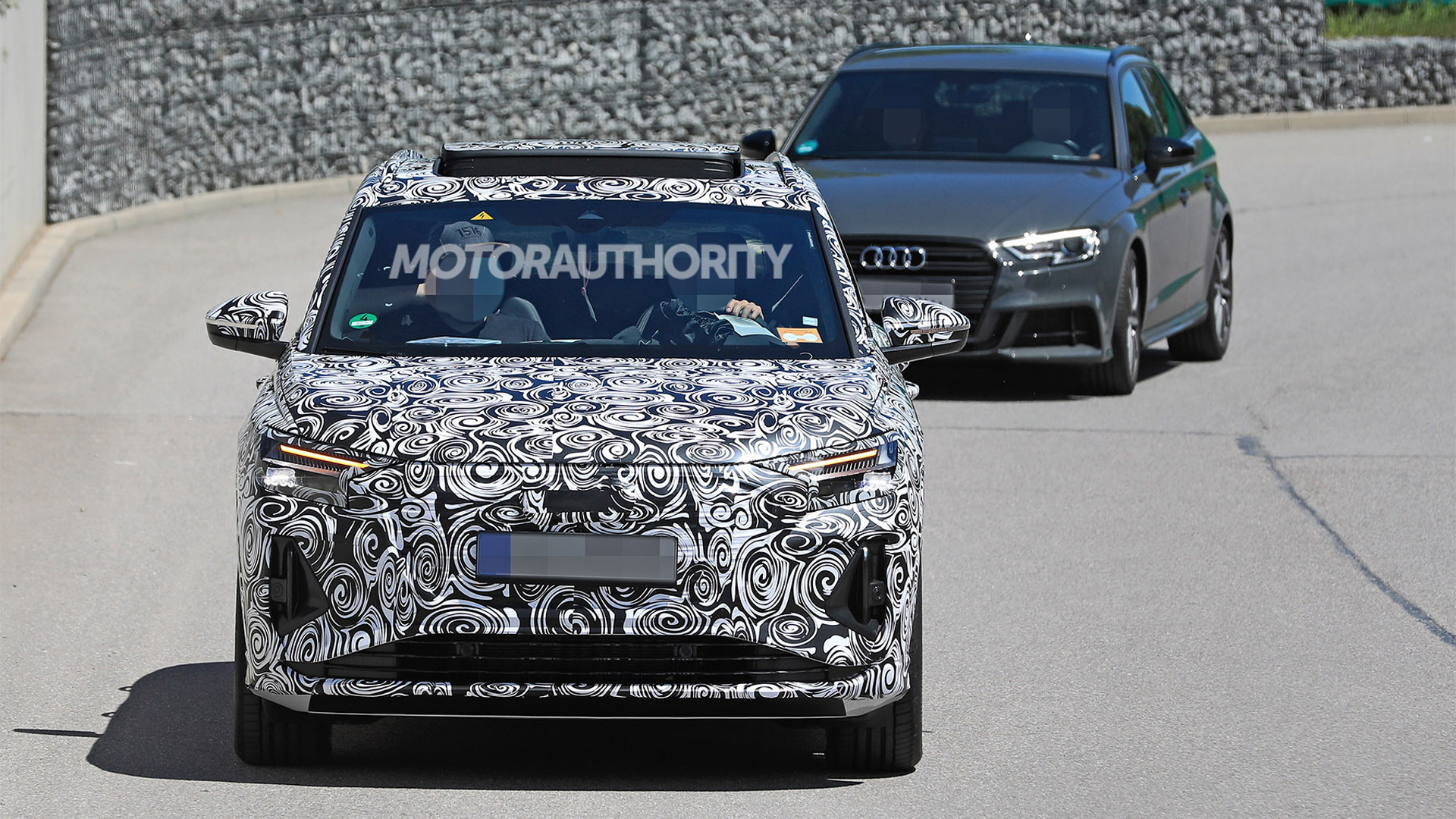 Audi Q4 Sportback E-Tron Concept Debuts Today: See The Livestream