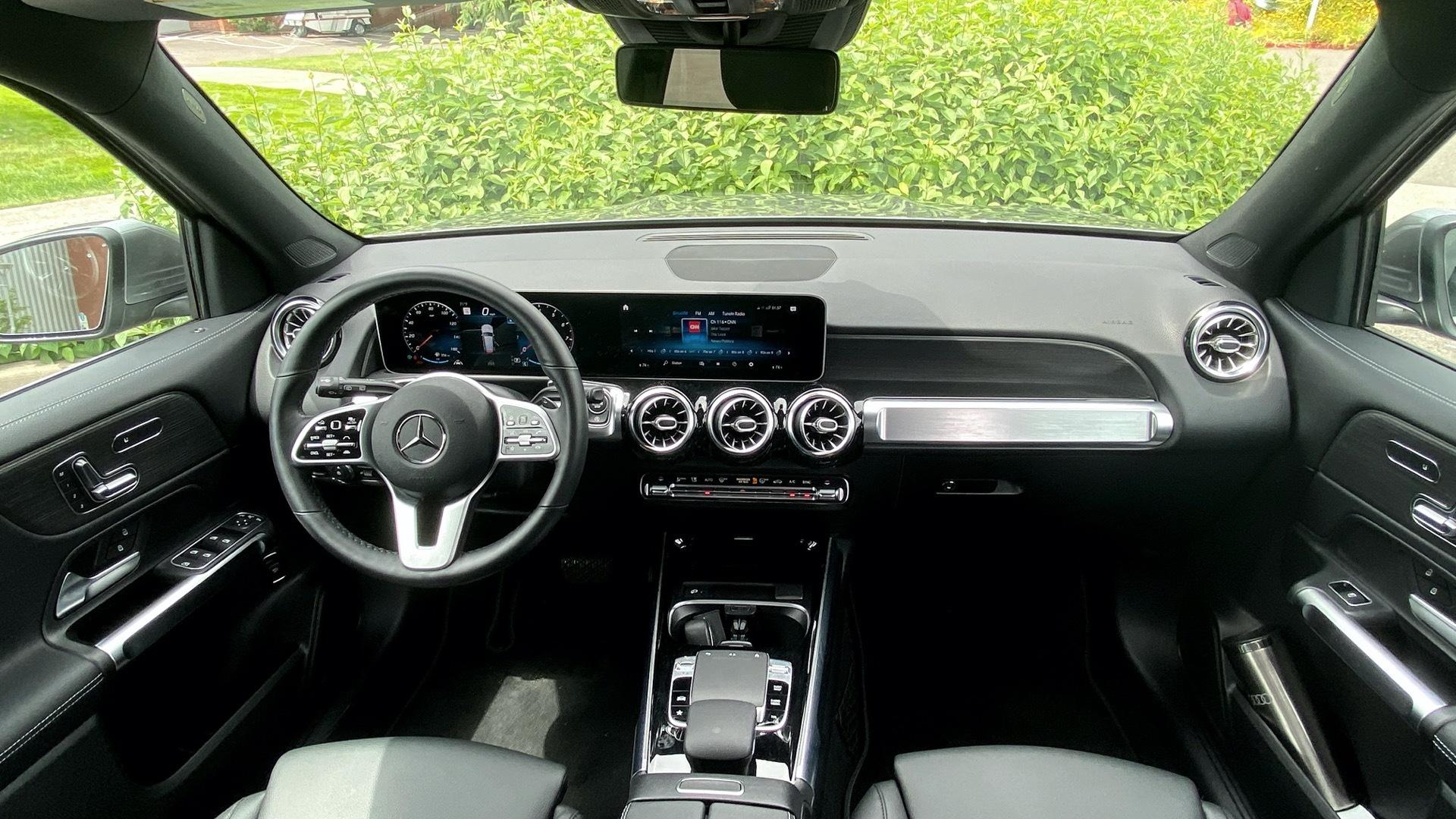 2020 Mercedes-Benz GLB 250  -  Portland, OR