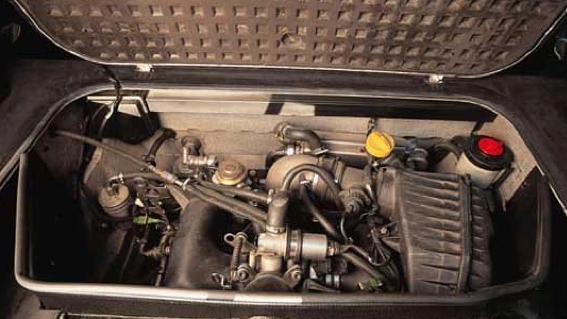 RUF Volkswagen T4
