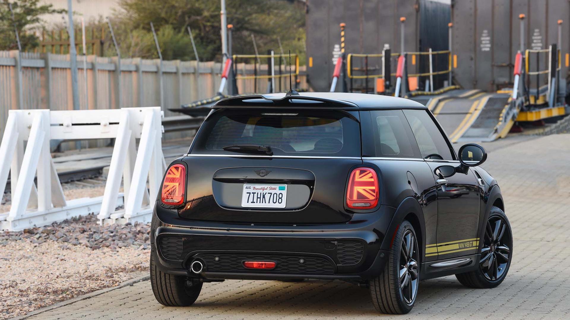 2021 Mini Cooper 1499 GT