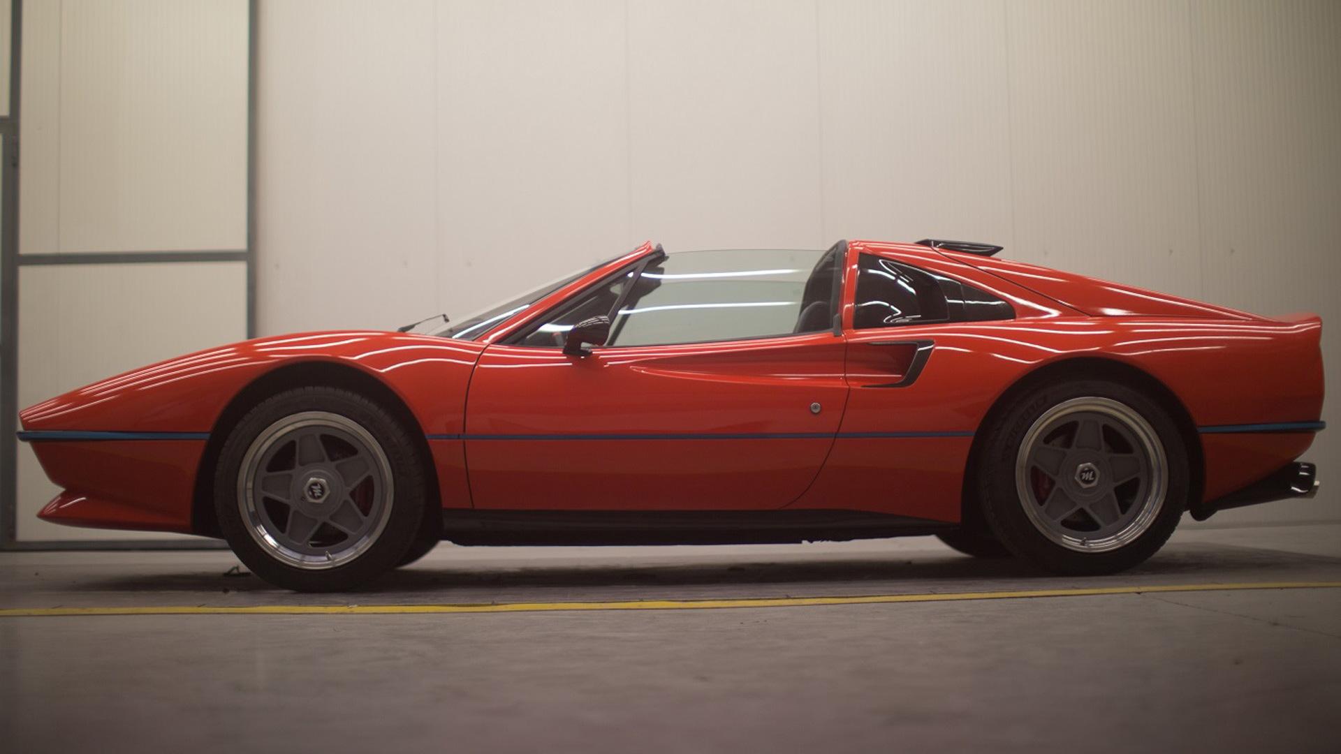 Maggiore 308M based on the Ferrari 308
