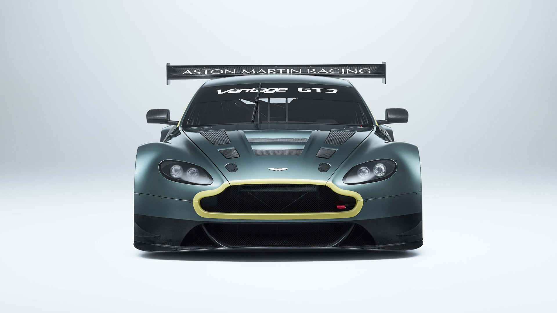 Aston Martin Vantage GT3 from Vantage Legacy Collection