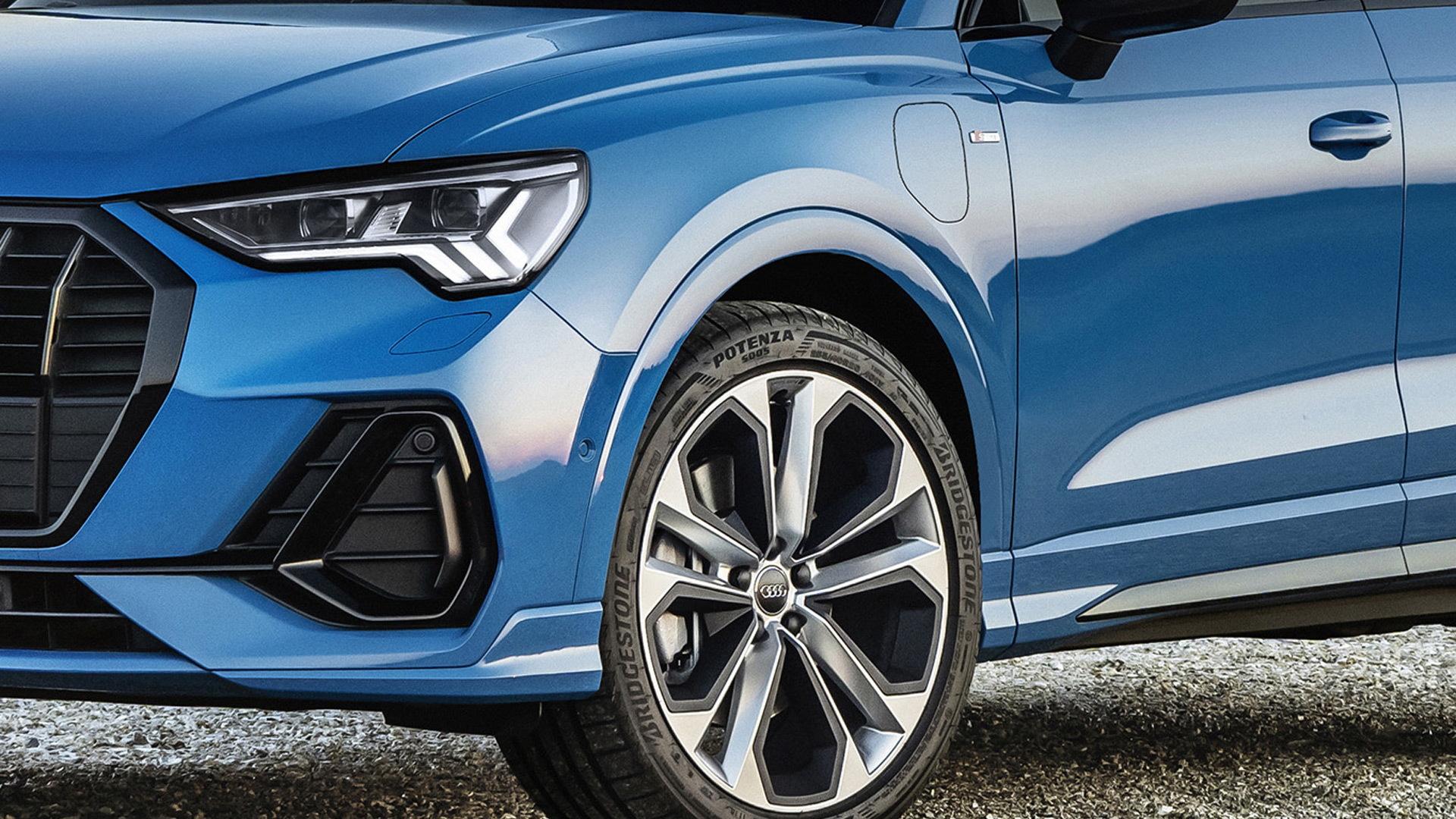 2021 Audi Q3 45 TFSI e