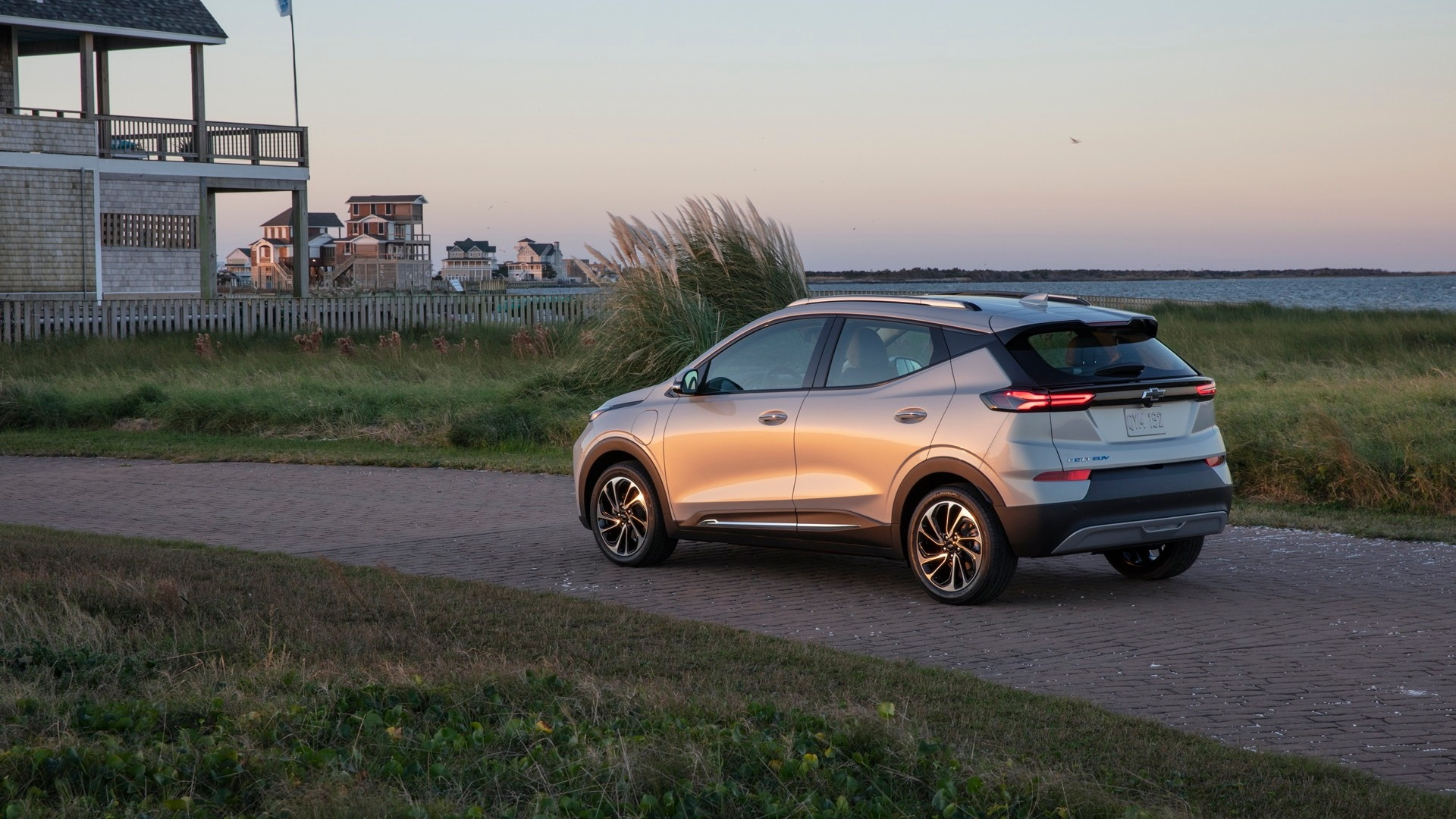 2022 Chevrolet Bolt EUV