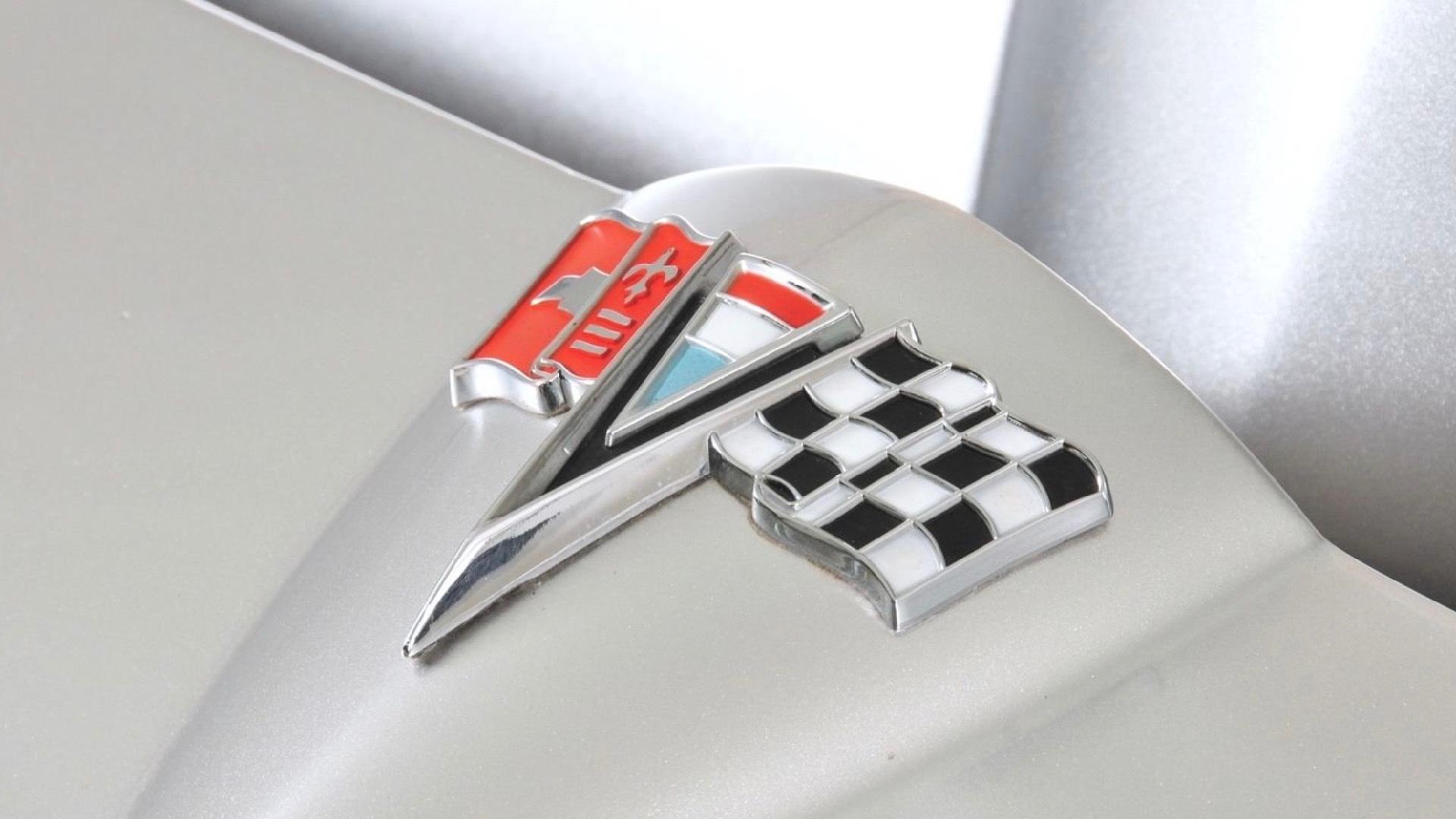 """""""Fast Five"""" 1963 Chevrolet Corvette Grand Sport (Photo by Volo Auto Sales)"""