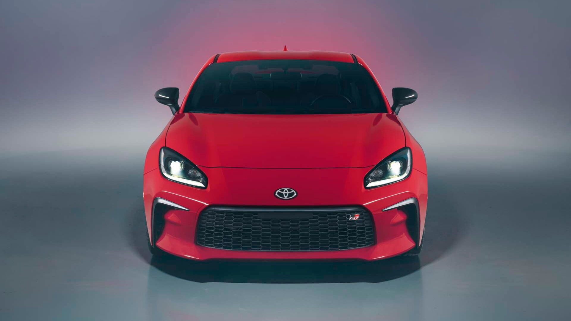2022 Toyota 86