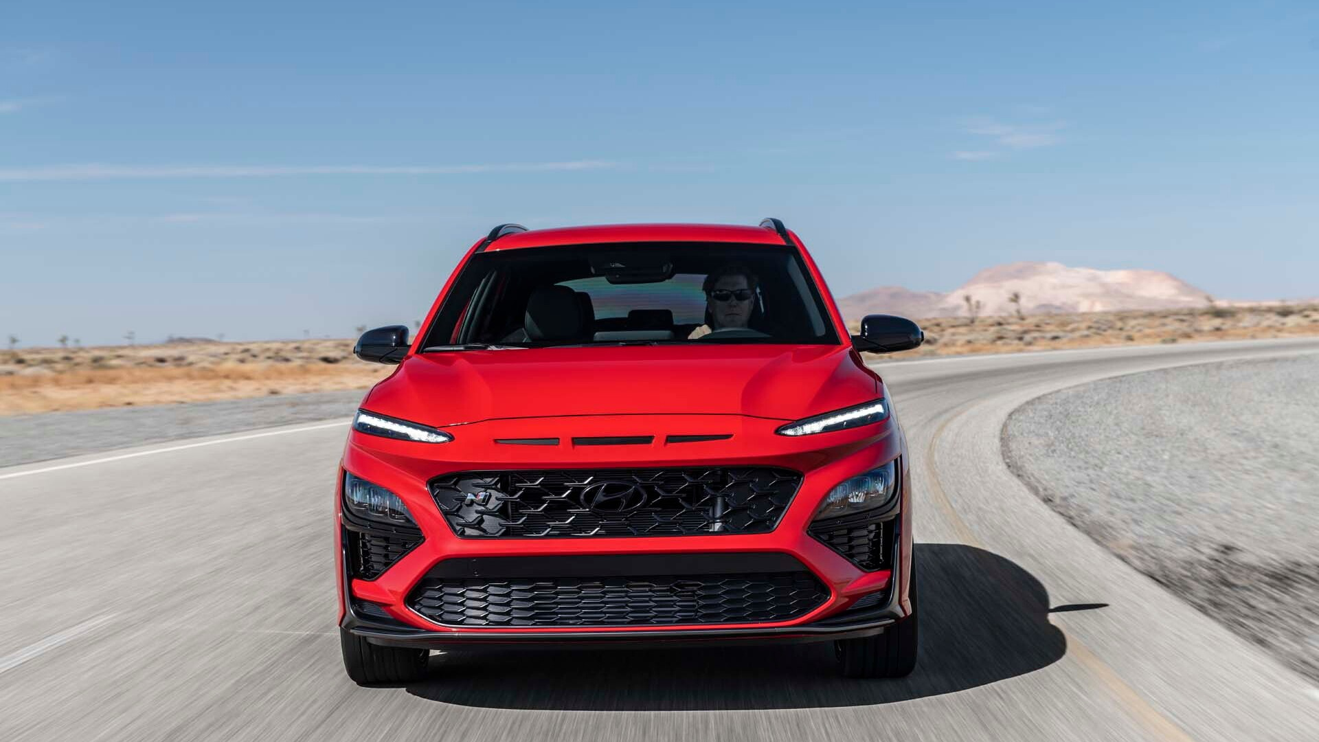 2022 Hyundai Kona N