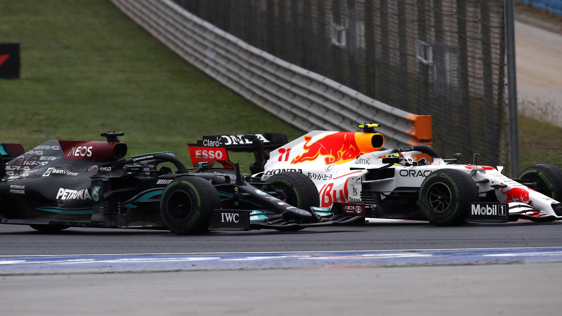 2021 Formula One Turkish Grand Prix