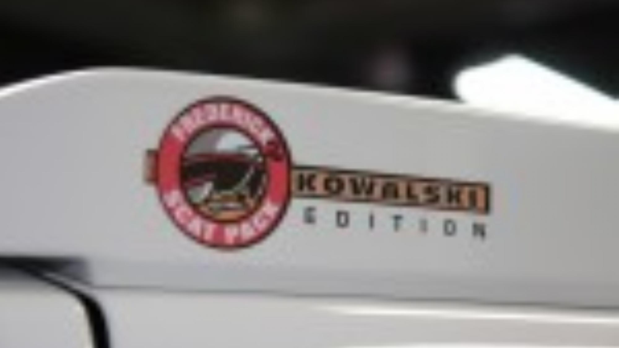 Kowalski Challenger