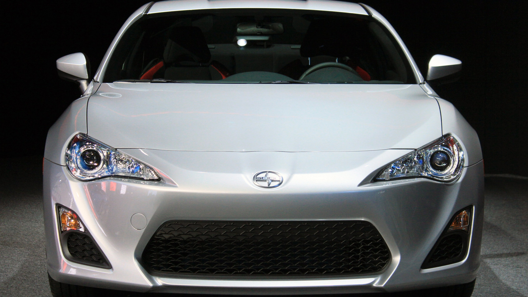 2013 Scion FR-S live photos