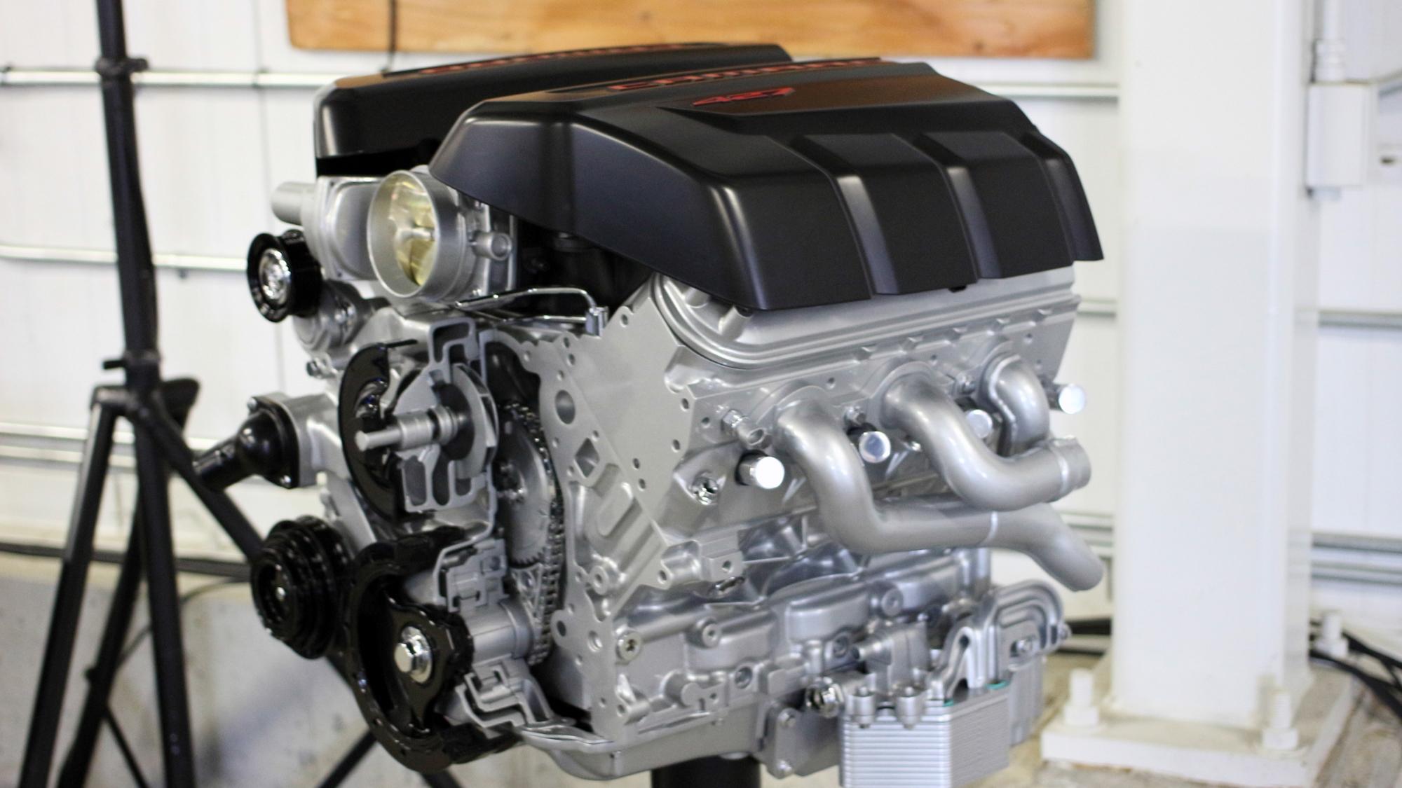 2014 Chevrolet Camaro Z/28 First Ride