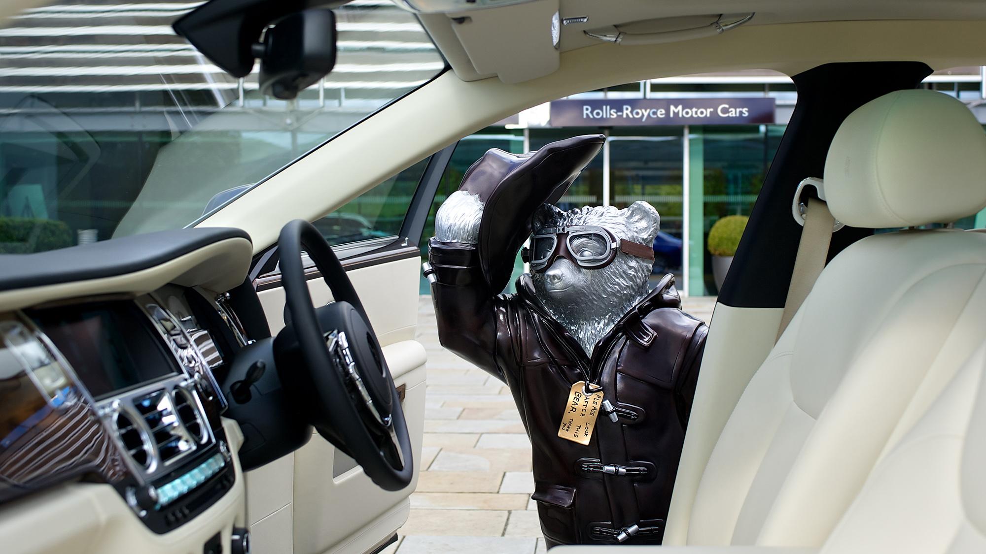 Rolls-Royce Paddington