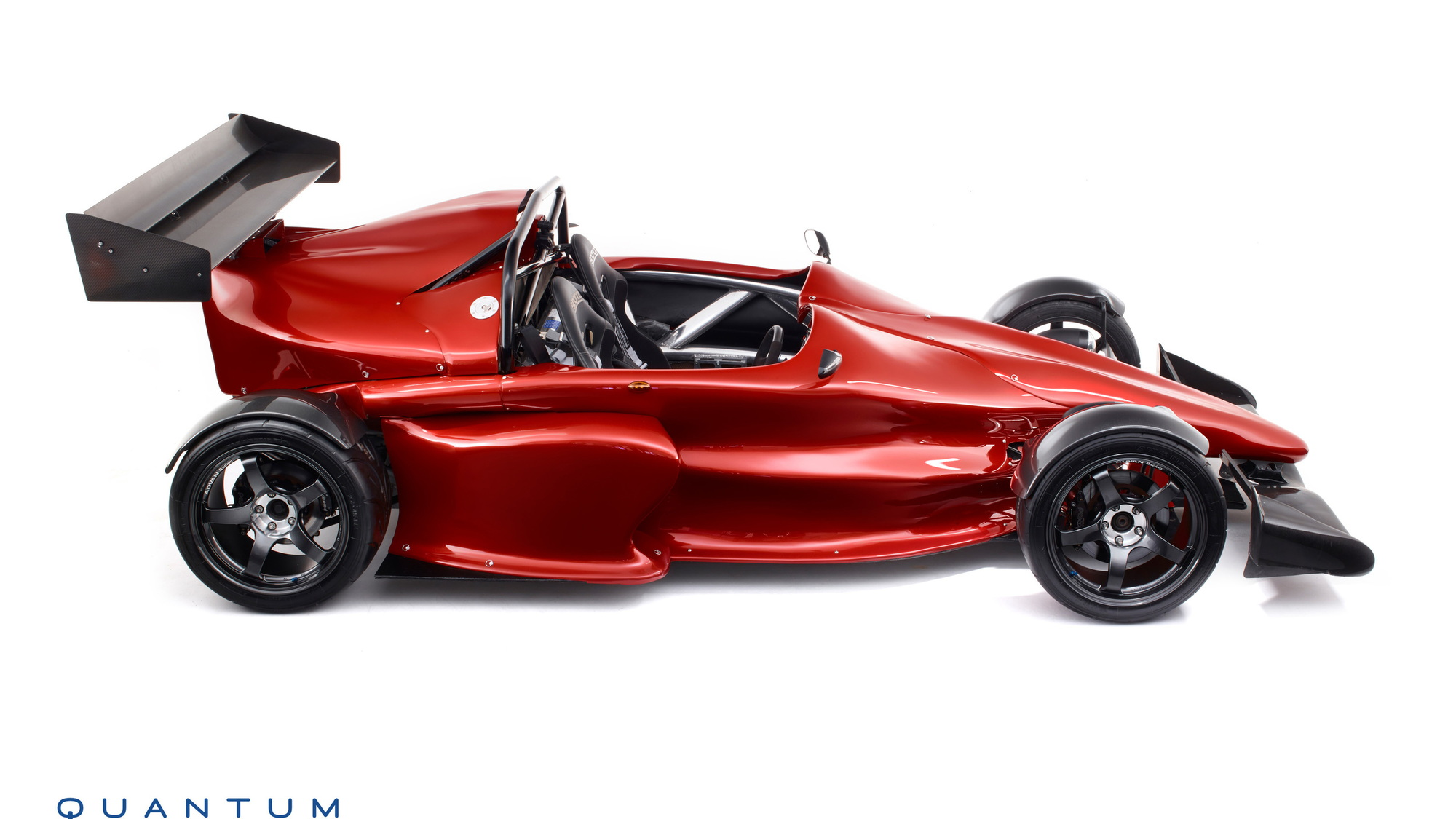 Quantum Performance Vehicles' GP700