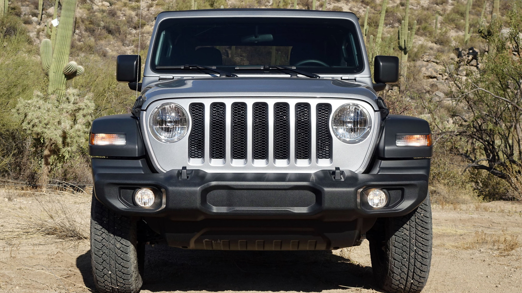 2018 Jeep Wrangler first drive review: expectations defied
