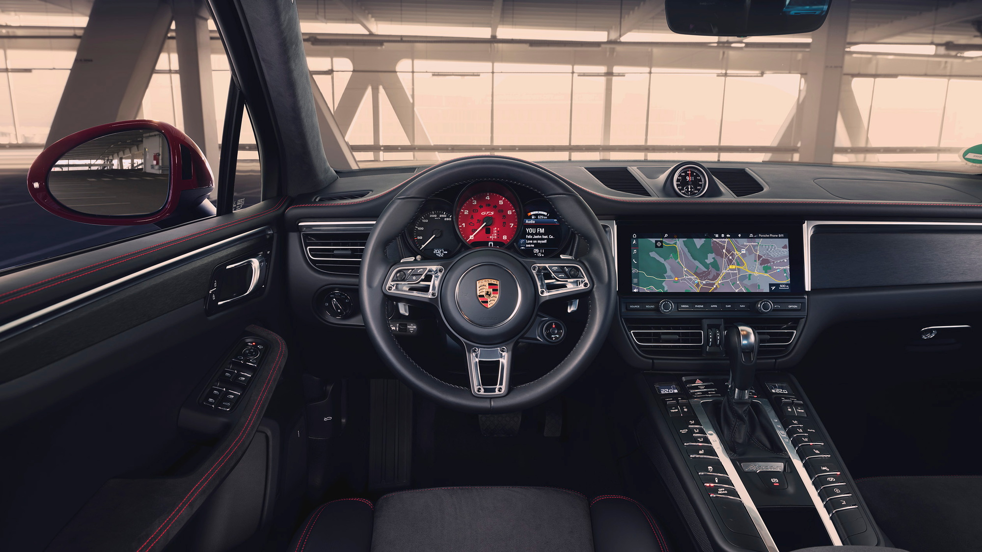 2020 Porsche Macan Gts Aims For The Sweet Spot In Crossover S Last Lap