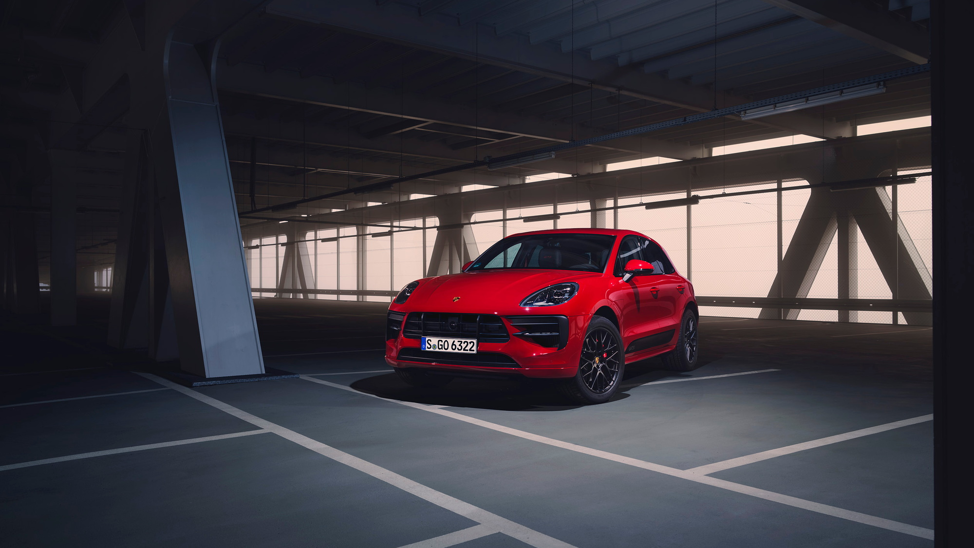 Porsche Macan GTS Debuts With More Power, $71,300 Price Tag