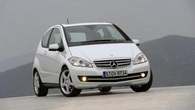 2008 Mercedes-Benz A-Class