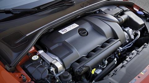 2012 Volvo S60 T6 R-Design