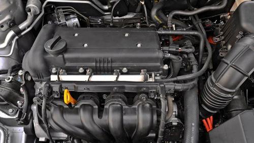Kia Forte Hybrid Concept