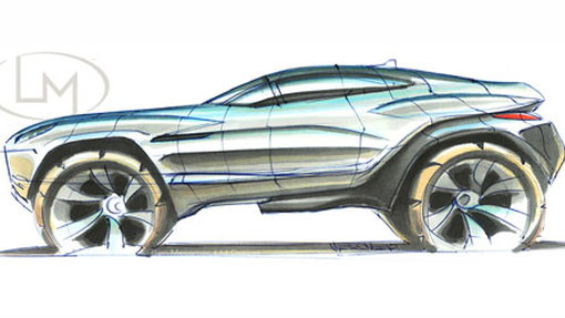 Local Motors to build Rally Fighter Concept