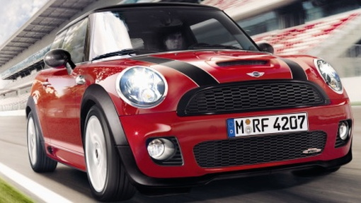 2008 Jcw Mini Cooper S And Clubman Revealed