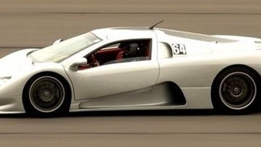 Video: SSC Ultimate Aero TT world record speed run