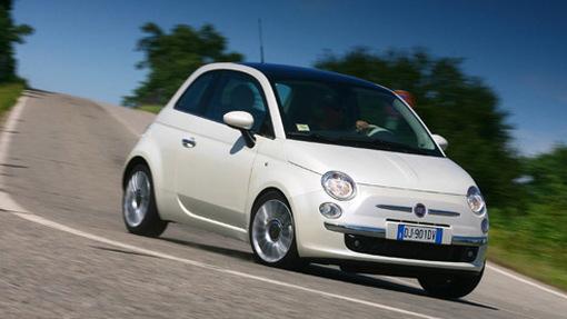 Review: Fiat 500 1.3L Multijet
