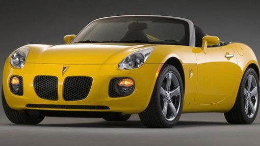 Mazda boss unfazed by Solstice overtaking MX-5